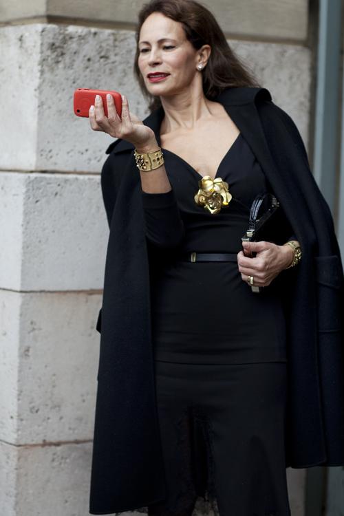 Tags: Mature Women, Paris
