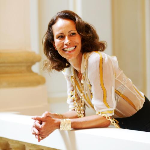 Andrea Dellal Biography