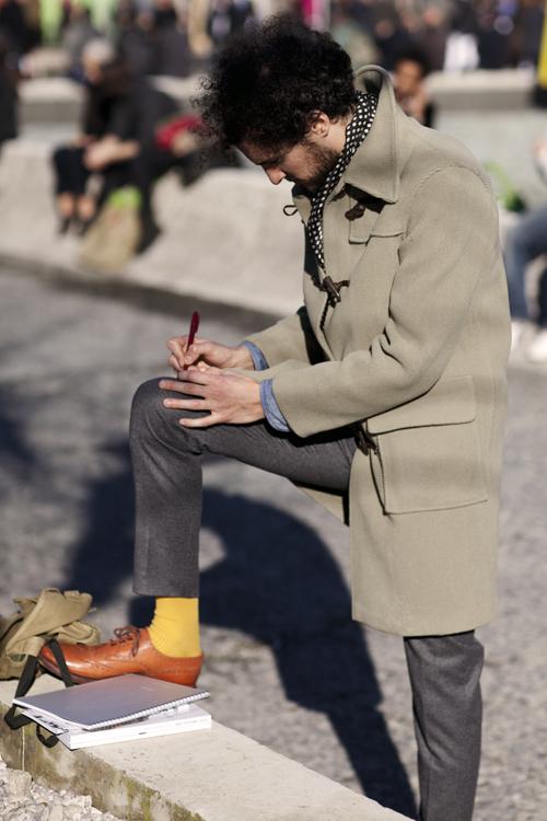 Блог.ру - fashiontepa - Мужская уличная мода.