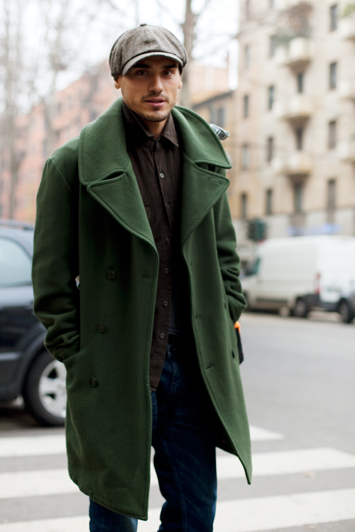Find great deals on eBay for green pea coats. Shop with confidence.