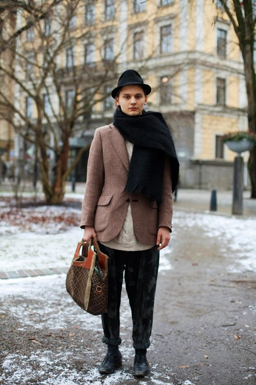 Archives The Sartorialist