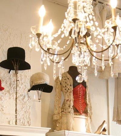 jim smiley vintage clothing boutique 171 the sartorialist
