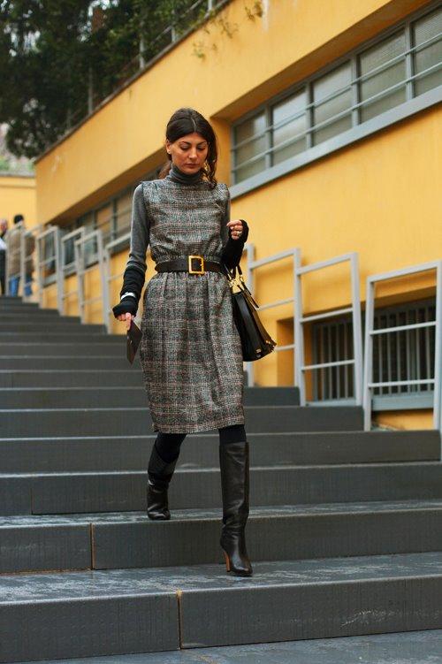 фото женщины итальянки