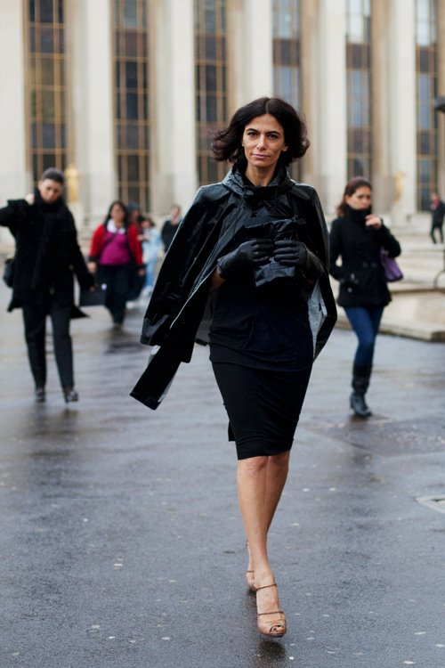 On the Street…… Madame Chic, Paris « The Sartorialist