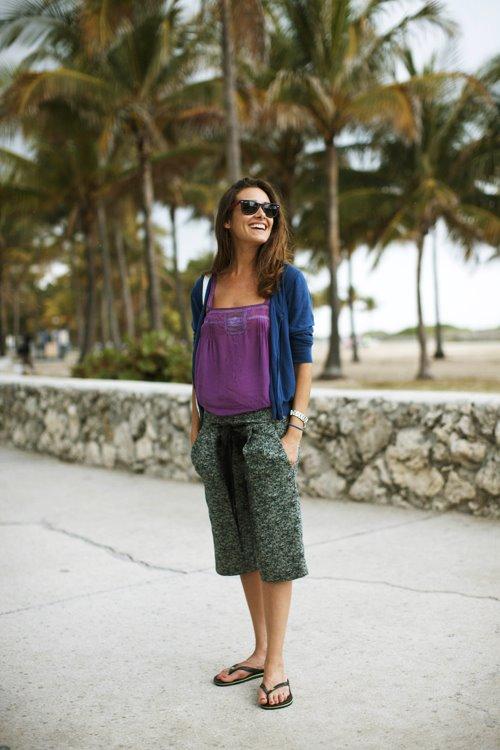 Tri Color South Miami Beach