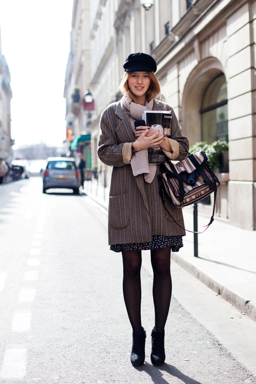 всегда по-хорошему завидовала европейскому стилю и почему я так не умею?