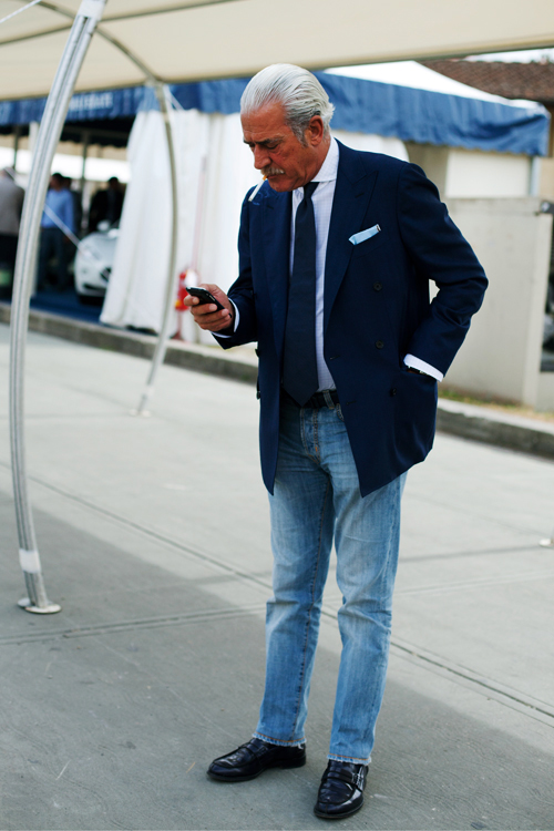 classic italian men fashion - photo #46