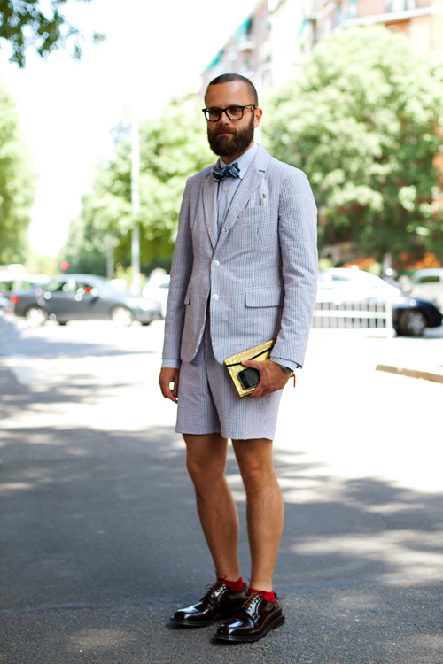 On the Streetu2026.Summer Suited Milan u00ab The Sartorialist
