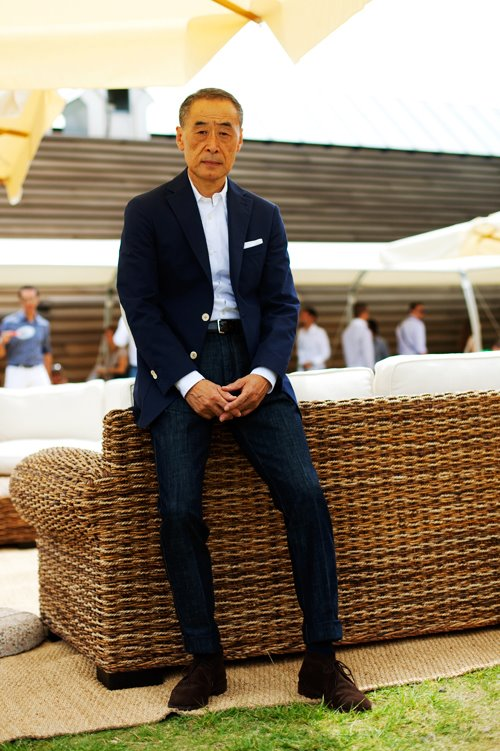My New Obsession Cuffed Jeans The Sartorialist