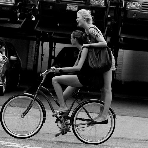 Anor heta motorcykel babes