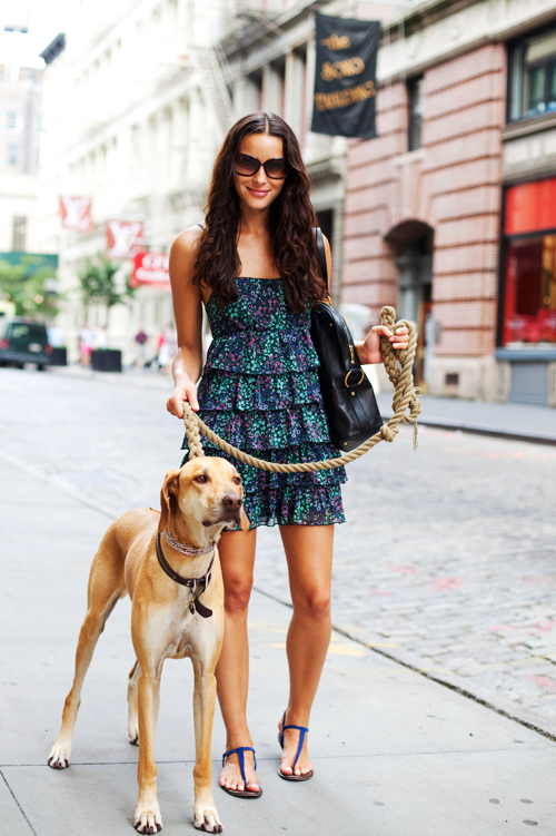 New York City People Fashion Model Tumblr