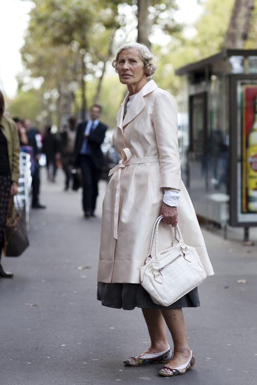 On The Street Boulevard Voltaire Paris 171 The Sartorialist