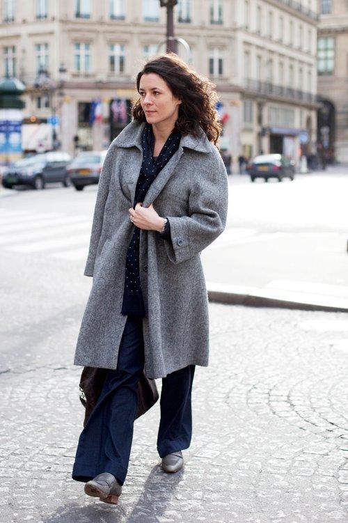 French Fashion Blogger Garance Dore