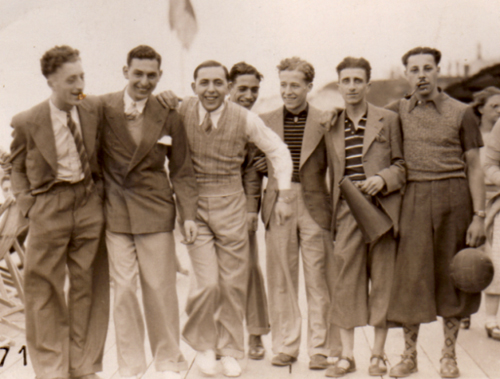 1930s mens casual fashion www imgkid the image kid