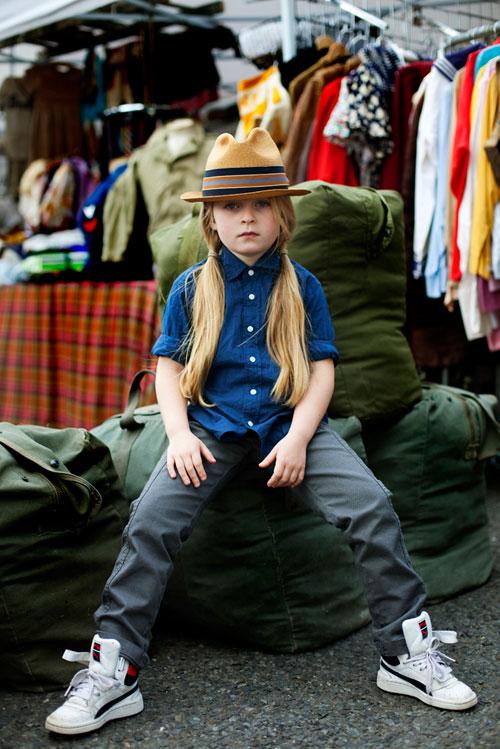 style piccoli  u00ab the sartorialist