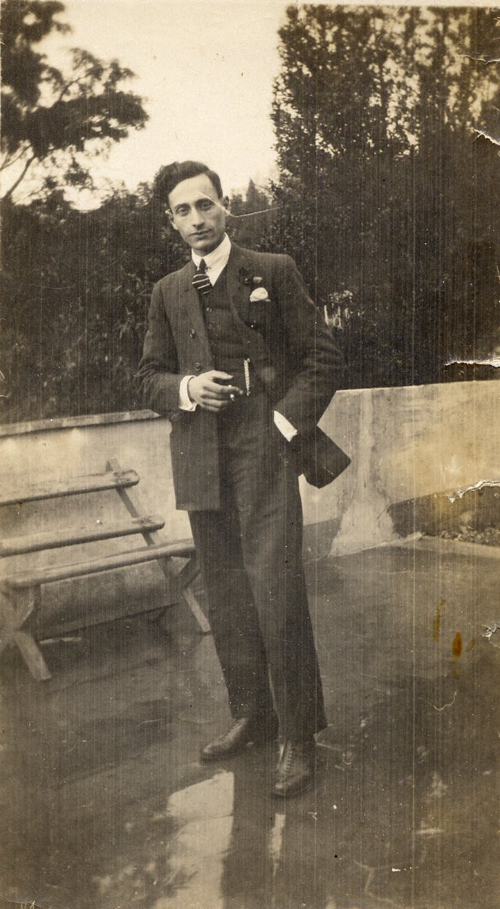 A Single Man Vintage Photo Contest 171 The Sartorialist