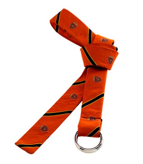red belt ribbon