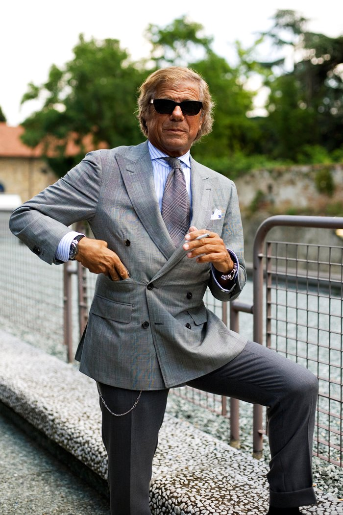 classic italian men fashion - photo #47