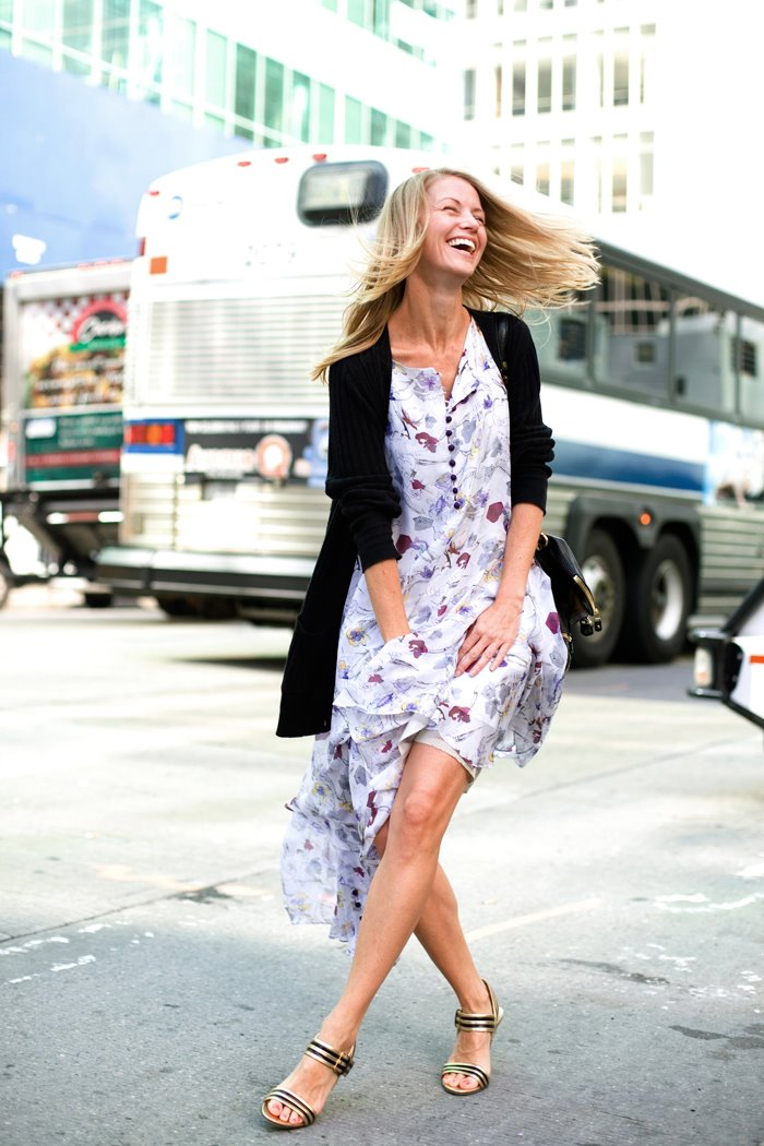 Excellent Beautiful Dress Blowing In The Wind  QuotWhen Fashion Meet Cel