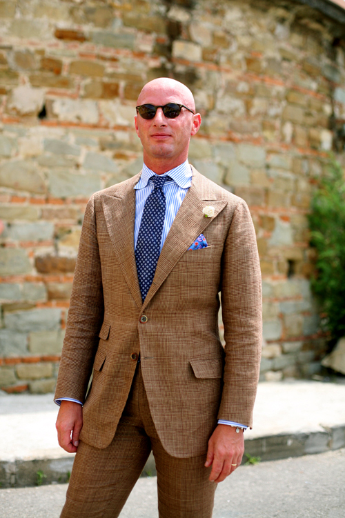 Does It Get Much Better? « The Sartorialist