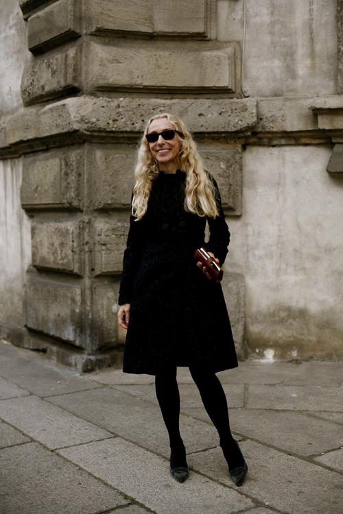 Women with Style: Franca Sozzani