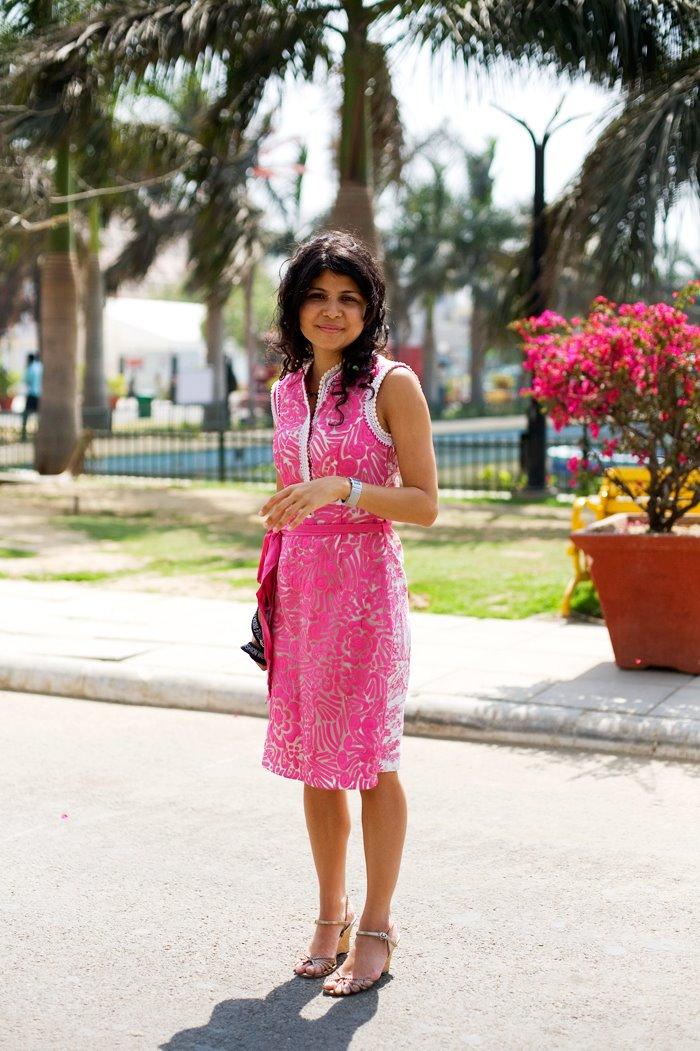 Street Fashion from Delhi!. Street Fashion from India Pinterest 6