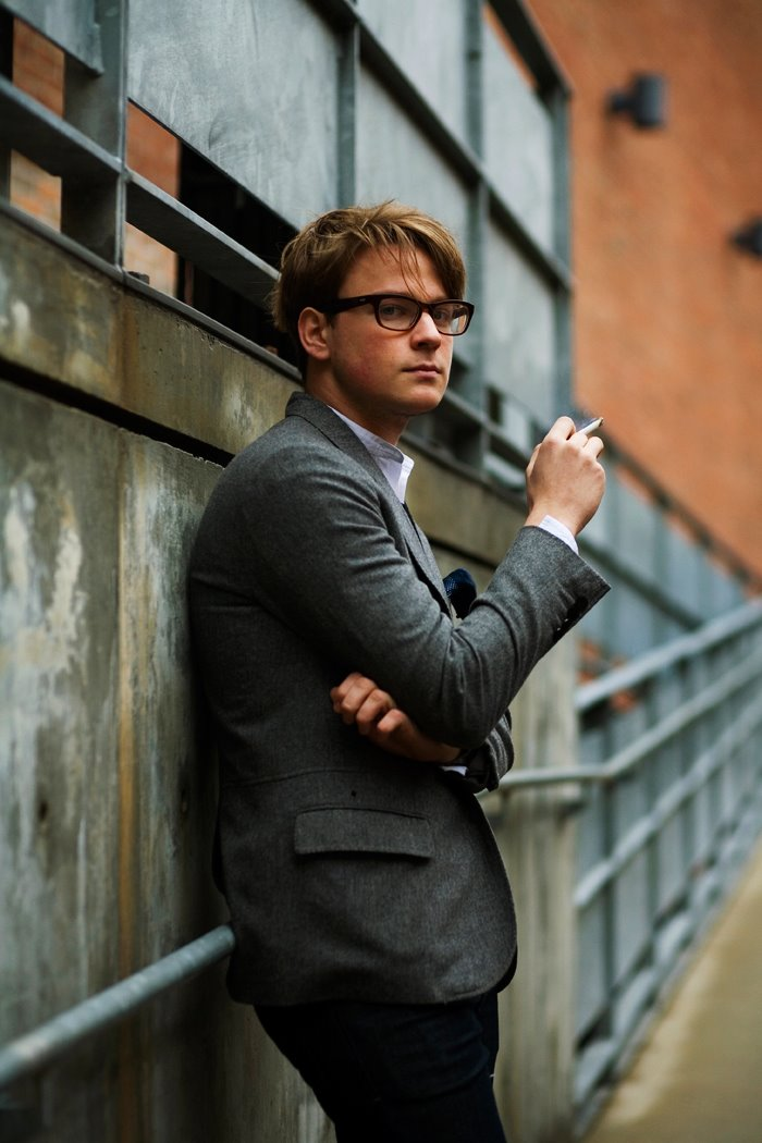 From June GQ….Ivy League Style, Yale « The Sartorialist