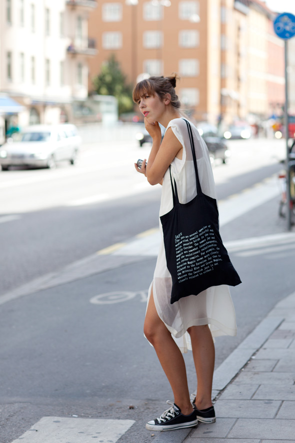 on the street�converse and dresses stockholm 171 the