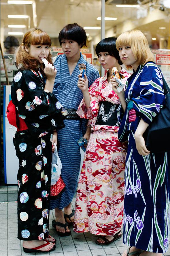 On the Street….Aoyama, Tokio « The Sartorialist