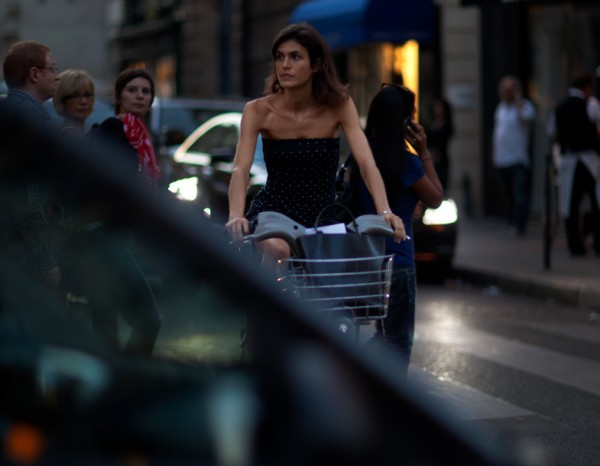 On the Street….Rue Saint-Honoré, Paris