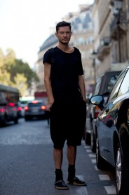 On The Street Socks Amp Sandals Paris 171 The Sartorialist