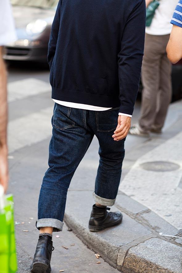 On the Streetu2026.Loose Cardigans Paris u00ab The Sartorialist