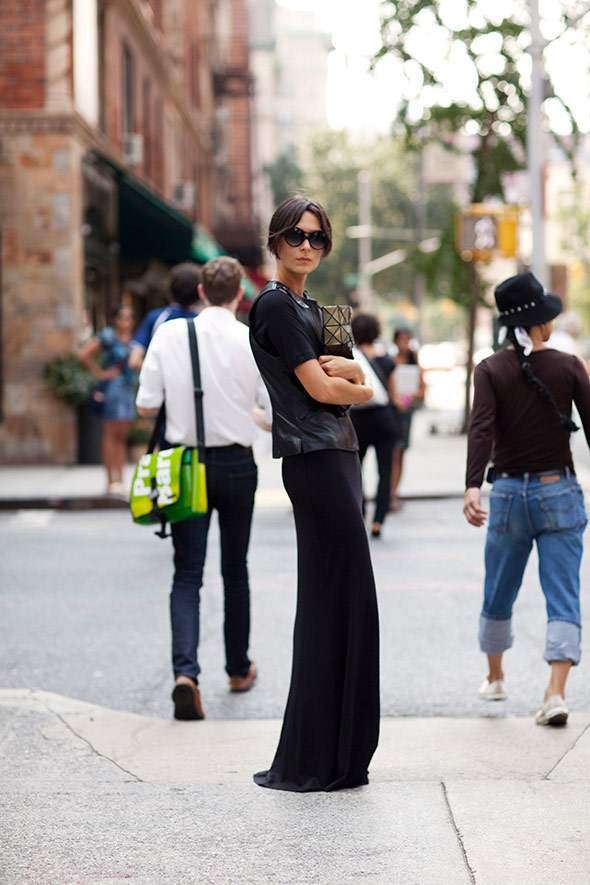Saved from images.thesartorialist.com