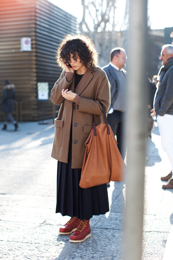 On the Street……@ the Fortezza, Florence « The Sartorialist
