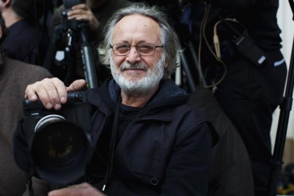 In the Pit…..Bruno Rinaldi, Milan