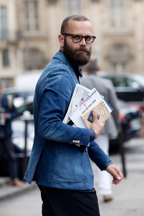 Style Profile Angelo Flaccavento 171 The Sartorialist