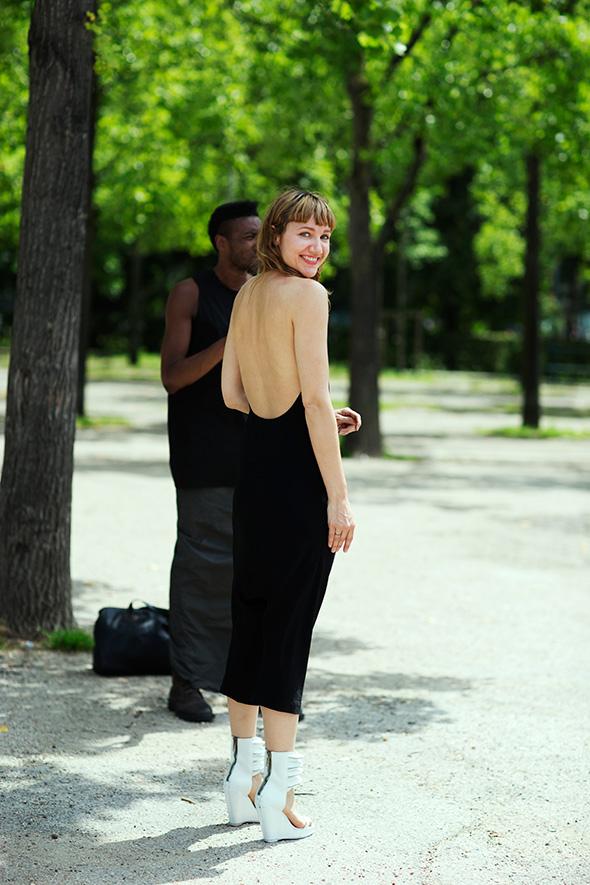 escort girl paris bercy