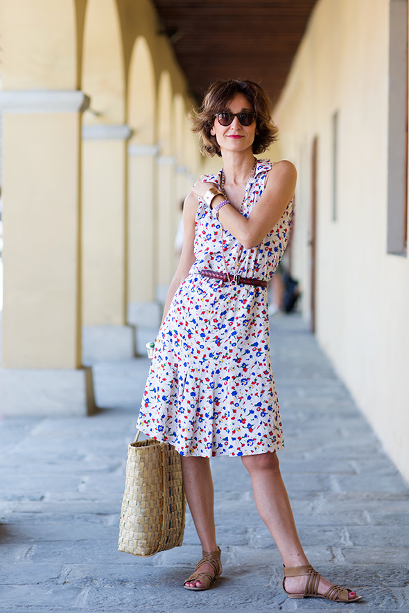 Italian Women Style KeeperofStories: On th...
