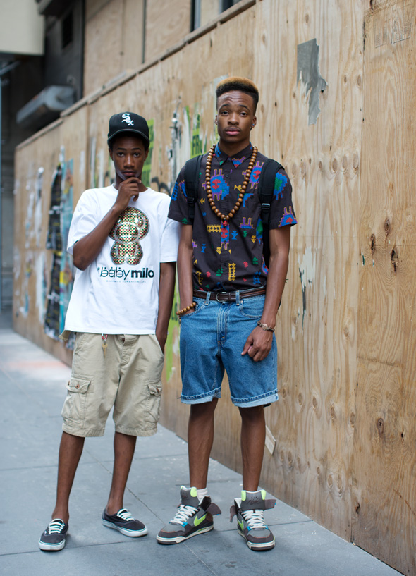 On the Streetu2026.Twelfth St. New York u00ab The Sartorialist
