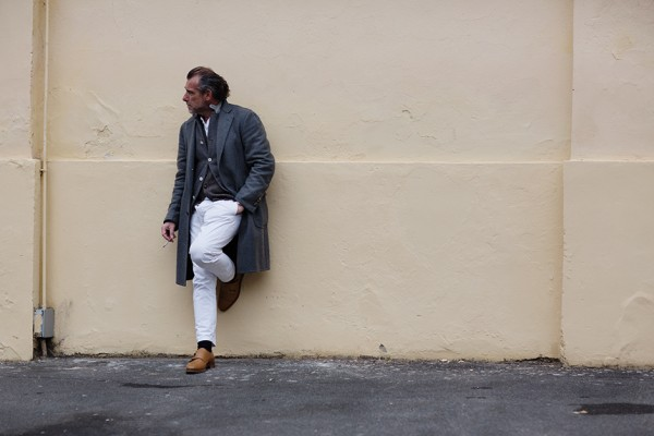 On the Street……Alessandro S., Florence