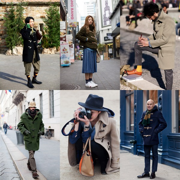 If You're Thinking About…. Duffle Coats