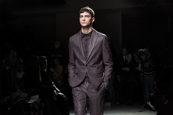 Bottega Veneta Fall/Winter 2013