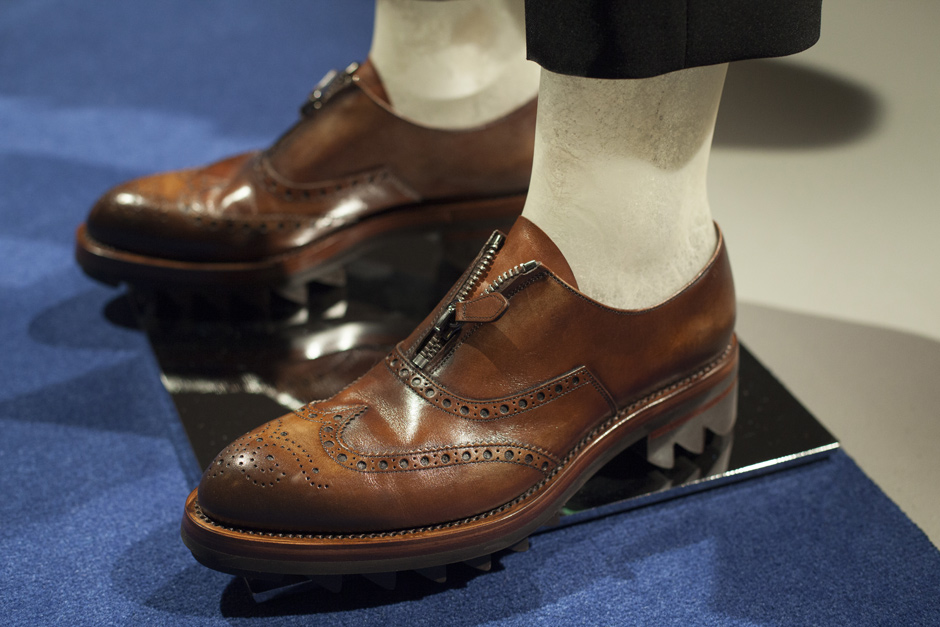 Good Shoes For Fall Winter Men