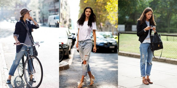 If You're Thinking About….. Ripped Jeans