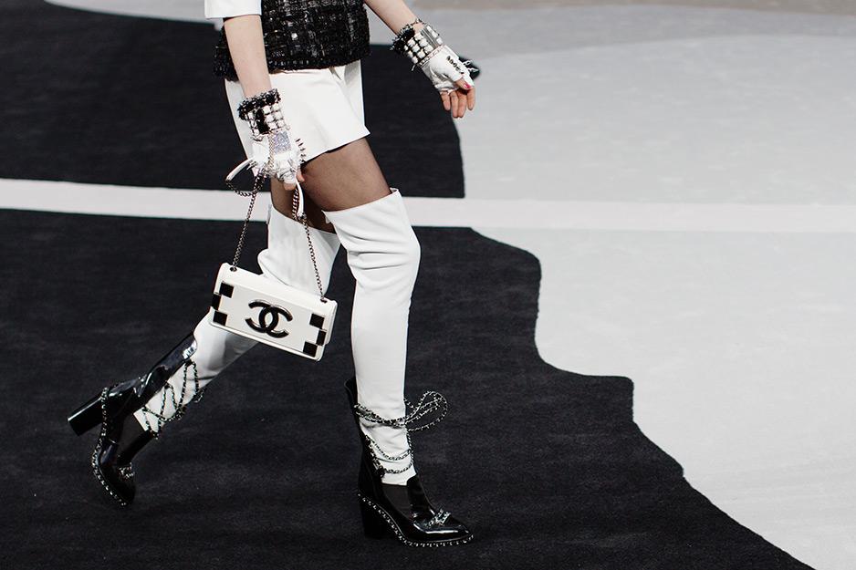3f062bc60aa Chanel Accessories Fall/Winter 2013 « The Sartorialist