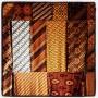 I can't get enough of batik in Bali