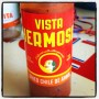 Vista Hermosa, GREAT hot sauce at La Brisa, Montauk