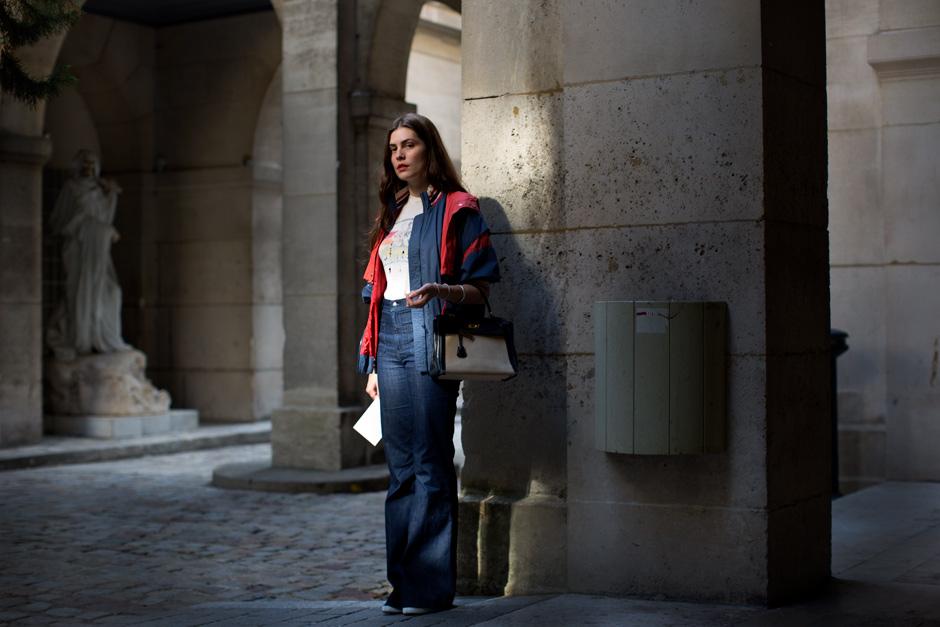 On the Street…..Rue de L'ecole de Medecine , Paris