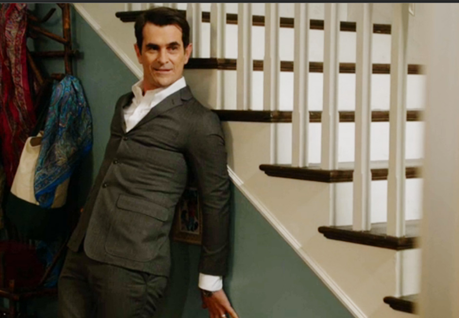 Modern Family on the Current State of Men's Fashion