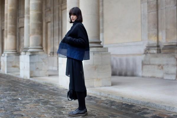 On The Street…Rue du Temple, Paris